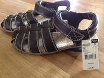 NEW kids size 3 sandals in Camp Lejeune, North Carolina