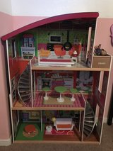 Doll House in Bellaire, Texas