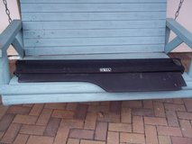 Parcel shelf for Discovery in Lakenheath, UK