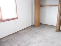 UNFURNISHED 2 BDRM, 1.5 BATH (water, sewer and trash) in Fort Leonard Wood, Missouri