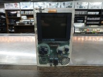 GameBoy Pocket (Clear) in Camp Lejeune, North Carolina