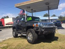2006 Hummer H3 in Camp Lejeune, North Carolina