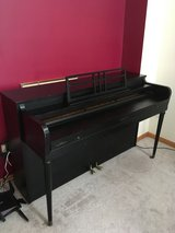 Emerson upright piano in Joliet, Illinois