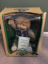 Cabbage Patch Kid-1976 in Naperville, Illinois