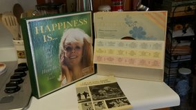 1970 Happiness is...9 record set in Byron, Georgia