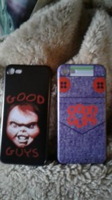 Chucky phone cases for iPhone 7 in Elizabethtown, Kentucky