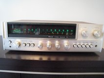 Vintage Sansui 771 Stereo Receiver in Lockport, Illinois