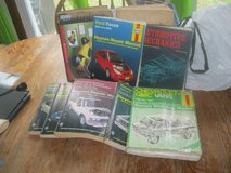 old car manuals in Fort Campbell, Kentucky