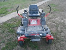 ZERO TURN MOWER 50' CUT, in Fort Leonard Wood, Missouri