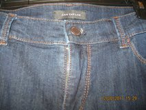 Misses Ann Taylor 6T Boot Cut Modern Fit Jeans in Kingwood, Texas