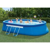Intex Oval 20' Above Ground Pool - NEW! in Naperville, Illinois