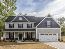 3.75% VA ASSUMPTION LOAN in Sanford, North Carolina