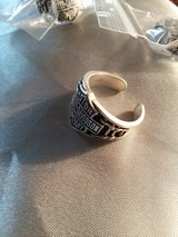 HD Sterling Silver sizeable Rings rings by Class Act in St. Louis, Missouri