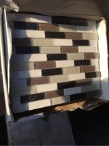 New Kitchen Backsplash Tiles in Camp Pendleton, California