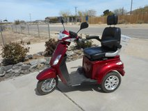 GTX Cadillac Adult Electric Mobility Scooter in Yucca Valley, California