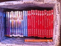 Superbook Lot(24 DVDs)(WILLING TO TRADE) in Manhattan, Kansas