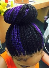 Affordable braids and weaves in West Orange, New Jersey