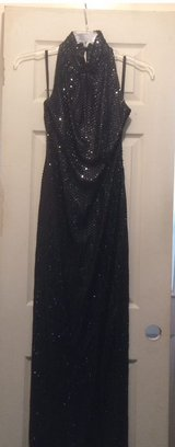 Prom Dress in Biloxi, Mississippi