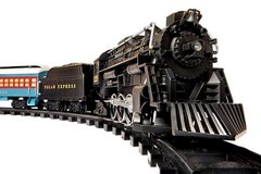 Lionel Polar Express READY TO PLAY Train Set 7-11824 - NEW! in Oswego, Illinois