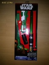 BNIB Hasbro Star Wars Bladebuilders Blast-Tech Lightsaber in Ramstein, Germany