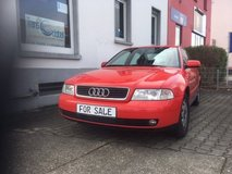 Audi A4 Sedan AUTOMATIC ( A/C, Power package, New Service, New TÜV !! in Ramstein, Germany