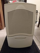 Kenmore dehumidifier for house in Elgin, Illinois