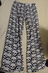 Stacked Skull & Bones Pj Pants in Alamogordo, New Mexico