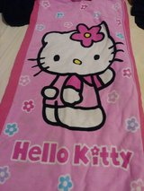Hello kitty ready bed cover in Alamogordo, New Mexico