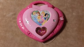 VTech Disney Princess Magical Learning Laptop in Ramstein, Germany