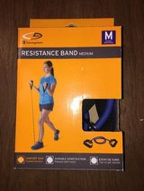 Champion Medium Resistance Band Active Performance Comfort Grip in Okinawa, Japan