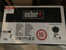 Weber Charcoal Grill in Glendale Heights, Illinois