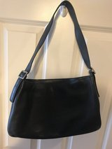 Black Coach Bag in Glendale Heights, Illinois