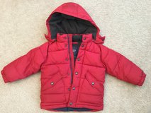 babyGap Warmest Puffer Jacket, size 4 years in Shorewood, Illinois