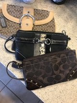 Choice of Coach Wristlette in Glendale Heights, Illinois