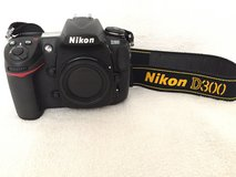 Nikon D300  Body in Houston, Texas