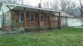3 Bd. House on 2 Acres for Rent in Fort Leonard Wood, Missouri