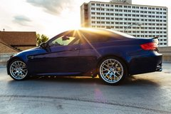2012 BMW M3 in Aviano, IT