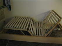 Adjustable Bed, Electric in Lawton, Oklahoma