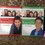 Everybody Loves Raymond seasons in Chicago, Illinois