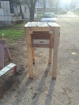 Rabbit hutch 16 in by 2 ft in Fort Knox, Kentucky