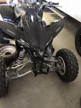 Price reduced! 2012 Yamaha quad for sale , like new in 29 Palms, California