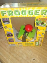 Plug and play frogger in Camp Lejeune, North Carolina