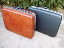 2  Large Hard Sided  Samsonite  Suitcases - Your Choice Or Buy Both in Brookfield, Wisconsin