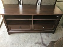 "Tv stand 46x18"" 23"" tall in Fort Riley, Kansas"