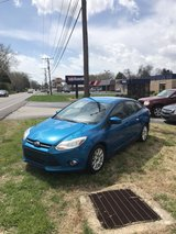 2012 Ford Focus in Fort Campbell, Kentucky