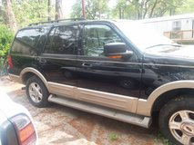 2005 Ford Expedition in Beaufort, South Carolina