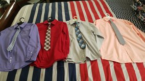 Boys Dress Shirts in Fort Leonard Wood, Missouri