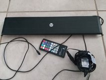 "18"" to 24"" Current USA Satellite Freshwater LED Plus Aquarium Light in 29 Palms, California"