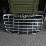 Chrysler 300 Grille. New in box. in Bartlett, Illinois