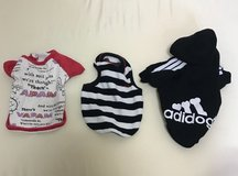 Pet Dog Clothes Size Small in Okinawa, Japan